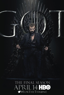 Game of Thrones (8ª Temporada) - Poster / Capa / Cartaz - Oficial 22