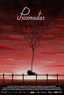 Psiconautas, As Crianças Esquecidas - Poster / Capa / Cartaz - Oficial 2