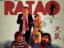 Ratão - Poster / Capa / Cartaz - Oficial 2