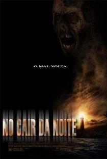 No Cair da Noite - Poster / Capa / Cartaz - Oficial 1