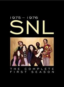 Saturday Night Live (1ª Temporada) - Poster / Capa / Cartaz - Oficial 1