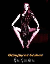 Vampiros Lesbos - Poster / Capa / Cartaz - Oficial 1