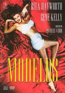 Modelos - Poster / Capa / Cartaz - Oficial 5