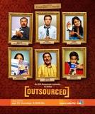 Aprontando na Índia (1ª Temporada) (Outsourced (Season 1))