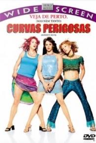 Curvas Perigosas - Poster / Capa / Cartaz - Oficial 2