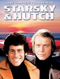 Starsky & Hutch (3ª Temporada) - Poster / Capa / Cartaz - Oficial 1
