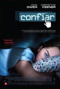 Confiar - Poster / Capa / Cartaz - Oficial 1