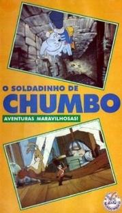 O Soldadinho de Chumbo - Aventuras Maravilhosas - Poster / Capa / Cartaz - Oficial 2