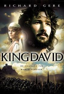 Rei David - Poster / Capa / Cartaz - Oficial 1