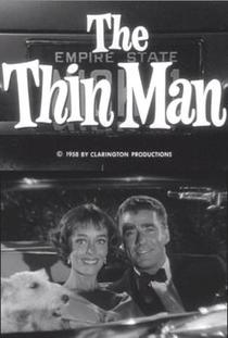 The Third Man (1ª Temporada) - Poster / Capa / Cartaz - Oficial 1