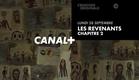 Les Revenants Season 2 Trailer