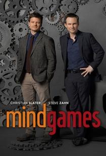 Mind Games (1ª Temporada) - Poster / Capa / Cartaz - Oficial 1