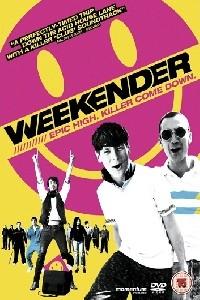 Weekender  - Poster / Capa / Cartaz - Oficial 1