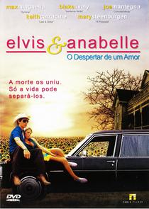 Elvis e Anabelle: O Despertar de Um Amor - Poster / Capa / Cartaz - Oficial 4
