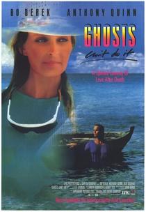 Fantasmas Não Transam - Poster / Capa / Cartaz - Oficial 2