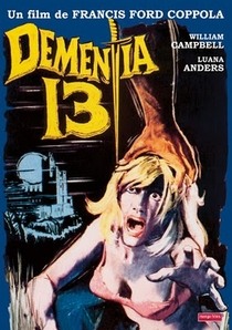 Demência 13 - Poster / Capa / Cartaz - Oficial 2