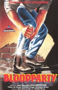 Home Sweet Home - Poster / Capa / Cartaz - Oficial 3