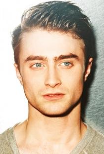 Daniel Radcliffe - Poster / Capa / Cartaz - Oficial 2