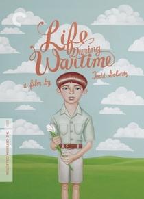 A Vida Durante a Guerra - Poster / Capa / Cartaz - Oficial 1