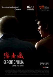 Gerontophilia - Poster / Capa / Cartaz - Oficial 6