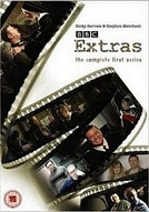 Extras (1ª Temporada) (Extras (Season 1))