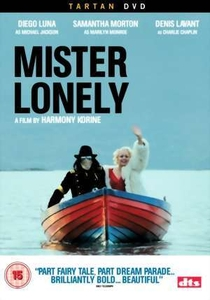 Mister Lonely - Poster / Capa / Cartaz - Oficial 3