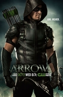 Arrow (4ª Temporada) (Arrow (Season 4))