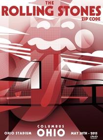 Rolling Stones - Ohio 2015 - Poster / Capa / Cartaz - Oficial 1