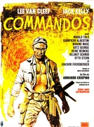 Comando Sullivan  (Commandos)