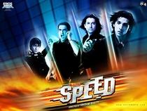 Speed - Poster / Capa / Cartaz - Oficial 1