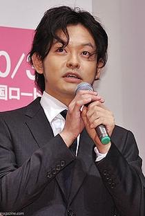Takashi Yamanaka - Poster / Capa / Cartaz - Oficial 3