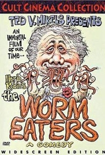 The Worm Eaters - Poster / Capa / Cartaz - Oficial 1