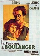 A Mulher do Padeiro (La femme du Boulanger)