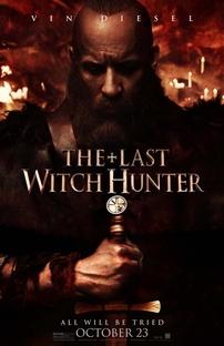 O Último Caçador de Bruxas - Poster / Capa / Cartaz - Oficial 13