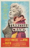 Amigo e Algoz (Tennessee Champ)