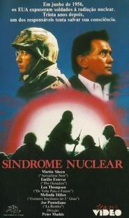 Síndrome Nuclear - Poster / Capa / Cartaz - Oficial 1