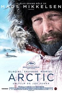 Ártico - Poster / Capa / Cartaz - Oficial 5