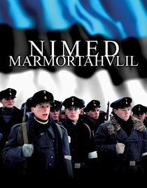 Nomes em Mármore - Poster / Capa / Cartaz - Oficial 1