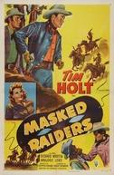 Bandidos Mascarados (Masked Raiders)