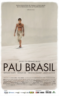 Pau Brasil – Uma vila perdida no tempo - Poster / Capa / Cartaz - Oficial 1