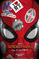 Homem-Aranha: Longe de Casa (Spider-Man: Far From Home)