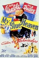A Cegonha Demora-se (My Blue Heaven)