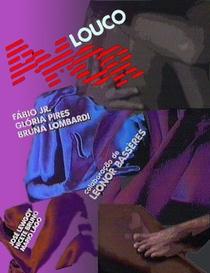 Louco Amor - Poster / Capa / Cartaz - Oficial 1