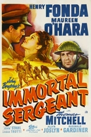 O Sargento Imortal (Immortal Sergeant)