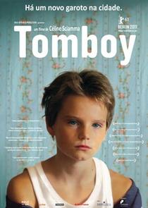 Tomboy - Poster / Capa / Cartaz - Oficial 2