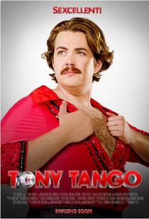 Tony Tango - Poster / Capa / Cartaz - Oficial 1