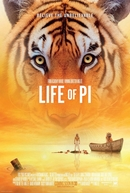 As Aventuras de Pi (Life of Pi)