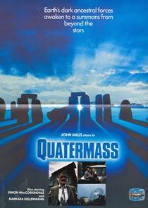 Quatermass IV - Poster / Capa / Cartaz - Oficial 1