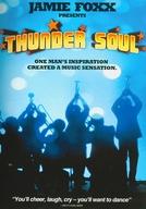 Thunder Soul (Thunder Soul)