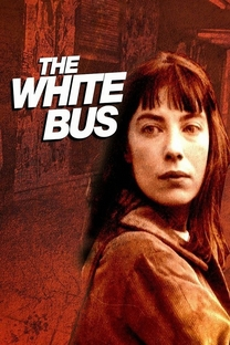 The White Bus - Poster / Capa / Cartaz - Oficial 2